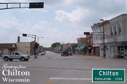 Our Wisconsin Towns